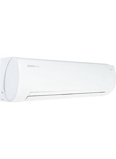 Sigma Sigma Plus SGM24INVDMG 24000 BTU Duvar Tipi Klima Beyaz